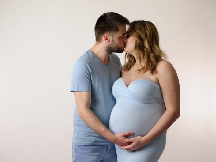 Shooting photo de couple à Strasbourg