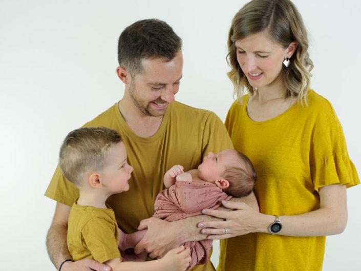 Séance photos de bébé à Strasbourg