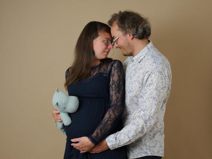 Séance photos de grossesse à Strasbourg