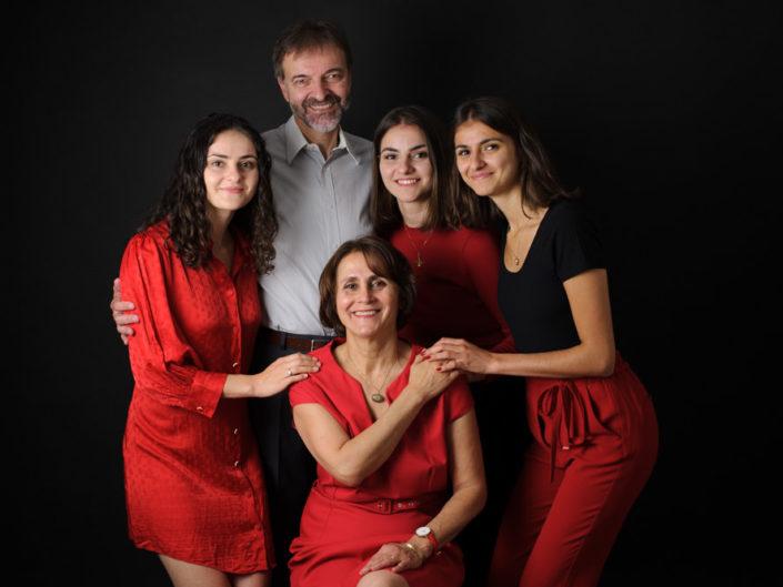 Shooting photos en famille à Strasbourg