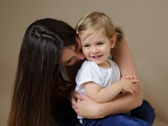 Séance photos mère & fille à Strasbourg