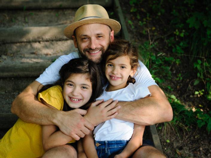 Photographe famille près de Strasbourg